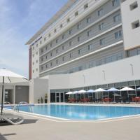Golden Tulip Le Diplomate, hotel in Cotonou