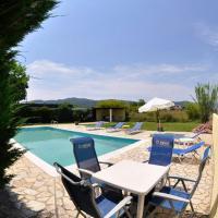 Corfu Villa Ermioli with Pool