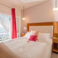 Ikion Eco Boutique Hotel , ξενοδοχείο στο Πατητήρι