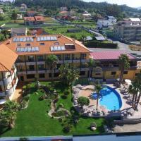 Apartamentos Atlántico Resort, hotel en Montalvo