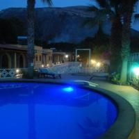 Hotel Al Togo Fitness & Relax, hotel in Vulcano