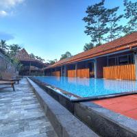 Wahid Borobudur, hotel di Borobudur