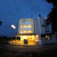 Alfa Inn, hotel near Kochi International Airport - COK, Nedumbassery