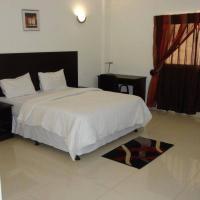 Hotel Al-Khalil Matola, hotel in Matola