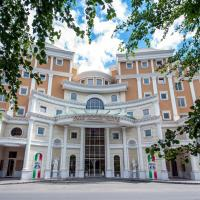Rome Palace Deluxe - All Inclusive, hotel in Sunny Beach