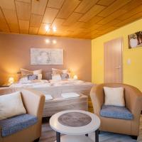 Boxis Ferienhaus, hotel di Probstzella