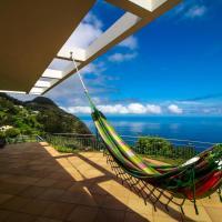 Cottage Ocean View by AnaLodges, Hotel in Porto Moniz