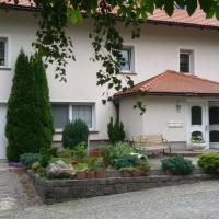 Ferien in Sachsen, hotel sa Bischofswerda