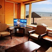 Hotel-Villa Oazis