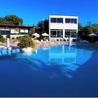 Eden Park, hotell i Marina di Montemarciano