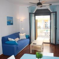 Apartamento Langostino, hotel en Punta Umbría