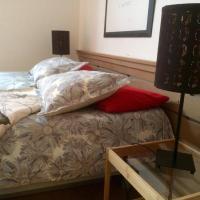 Appart-hôtel Maison de la Lune - petite Auberge d'Etterbeek