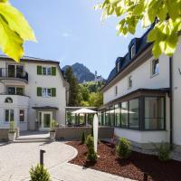 Villa Ludwig Suite Hotel / Chalet, Hotel in Hohenschwangau