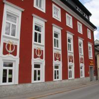 Hotel zum Heiligen Geist, Hotel in Mariazell