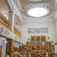Shaherezada Boutique Hotel, hotel en Khiva