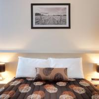 High Street Motor Inn, hotel em Stanthorpe