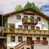 Chata Alpina, hotel in Drienica