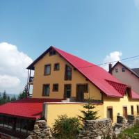 Vila Panda, hotel in Ranca