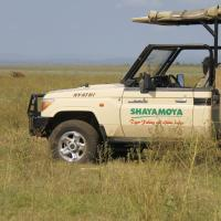 Shayamoya Tiger Fishing and Game Lodge, hotel in Pongola Game Reserve