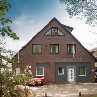 Haus im Naturpark, hotel in Wunstorf