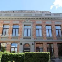 Hotel d'Alcantara, hotel in Tournai