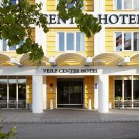 Vejle Center Hotel, hotel i Vejle