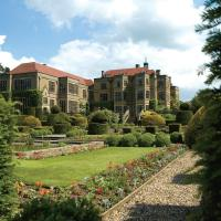 Fanhams Hall, Exclusive Collection, hotel in Ware