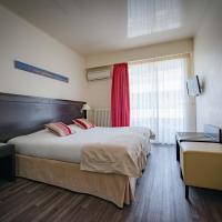 Hôtel Comté de Nice, hotel en Beaulieu-sur-Mer