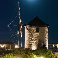 The Windmill Resort, hotel in Mitáta