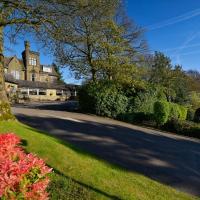 Mercure Manchester Norton Grange Hotel & Spa, hotel in Rochdale