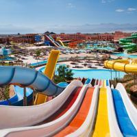 Aqua Fun Club All inclusive, hotel in Aït Hamid
