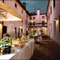 Hotel & Residence Roma, hotell i Camposampiero