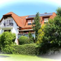 Pension Höchemer – hotel w mieście Bad Bocklet
