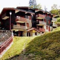 Residence Placette, hotel in Valmorel