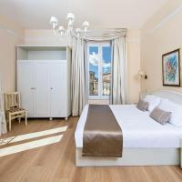 Hotel Ercolini & Savi, hotel in Montecatini Terme