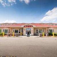 Western Budget Motel & Suites #3 Leduc/Nisku, hotel em Leduc