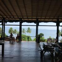 Mapara Crab Lodge, hotel in Bahía Solano