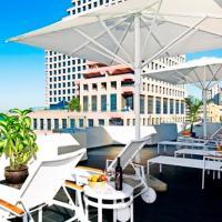 Bell Boutique and Spa Hotel, hotel v destinaci Tel Aviv