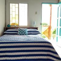 Guest House Machalilla, hotel em Machalilla
