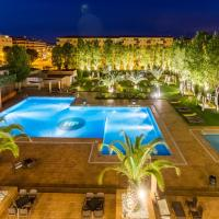Hotel Panorama, hotel en L'Estartit