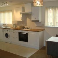 At home in the city serviced apartments Newport