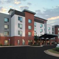 TownePlace Suites by Marriott Macon Mercer University, hotel in Macon