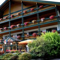 Hotel Brandl, hotel in San Candido
