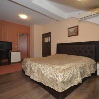 Vila Srbija Beograd, hotel in Meljak