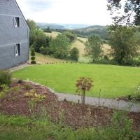 FILD - Holiday Apartment, hotel in Saint-Vith