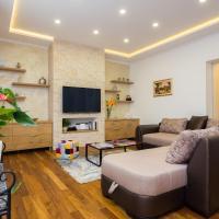 Luxury Apartment Luce