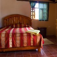 Kallpa Wasi, hotel em Cotacachi