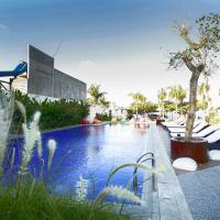 Benoa Sea Suites and Villas