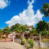 The Orchard Holiday Home, hotel in Mahe