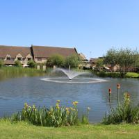 Bicester Hotel, Golf & Spa, hotel in Bicester